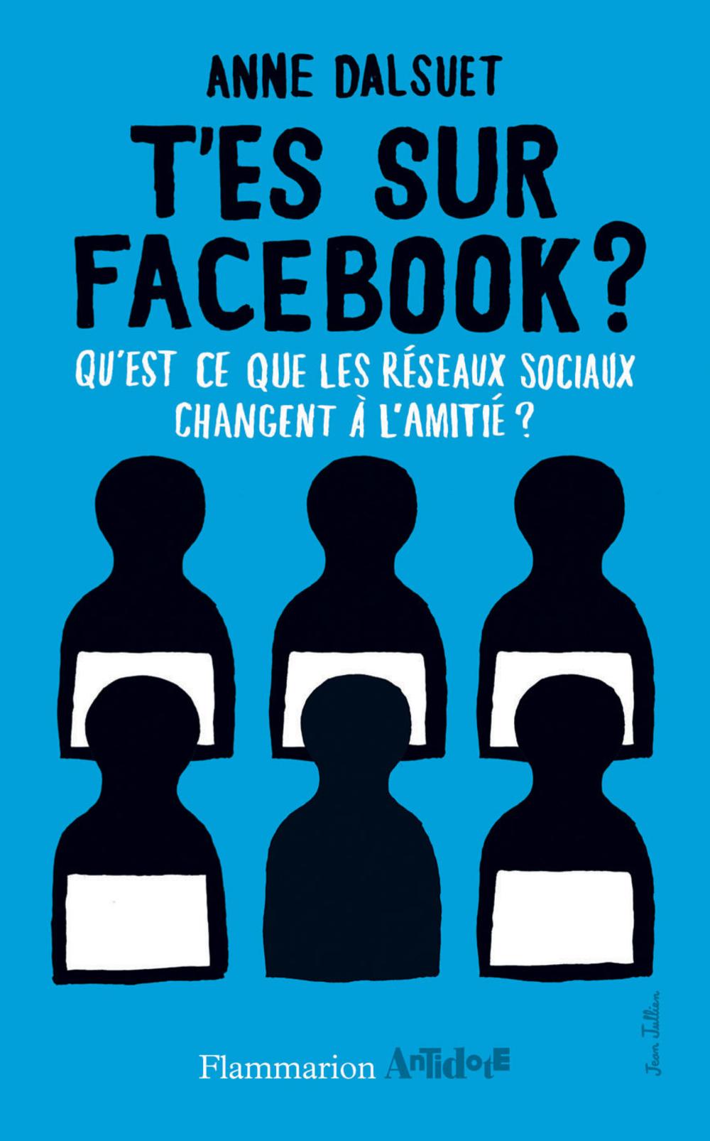T'es sur Facebook ?