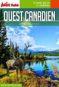 OUEST CANADIEN 2018 Carnet Petit Futé