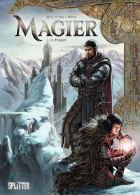 Magier - Band 2