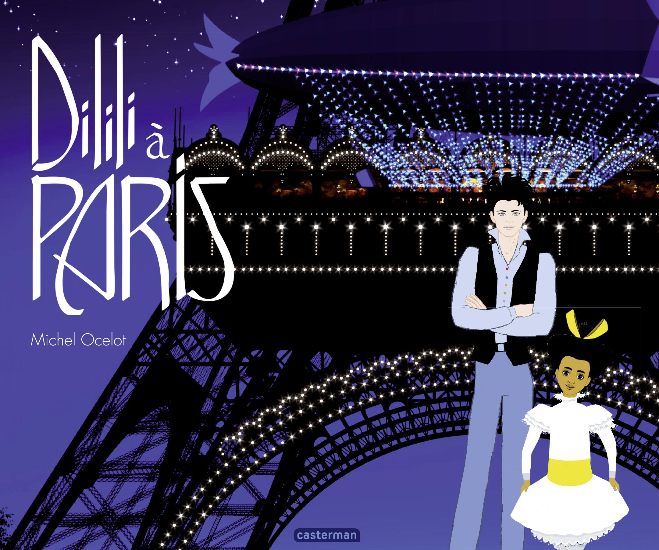 Dilili à Paris - Le grand a...