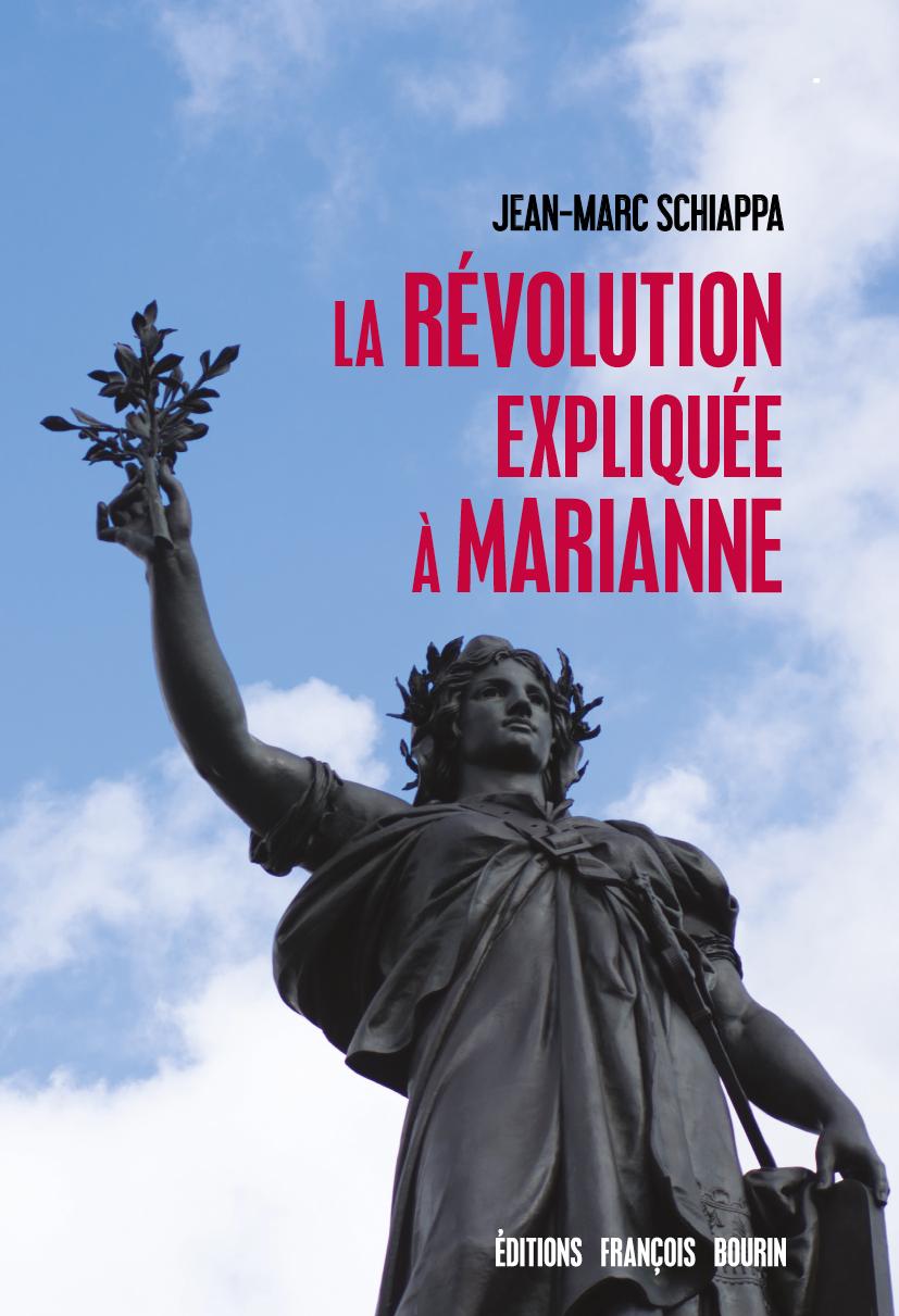 La Révolution expliquée à M...