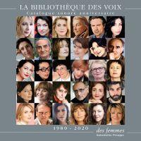 Catalogue sonore La Bibliot...