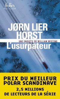 L'usurpateur | Horst, Jorn Lier. Auteur