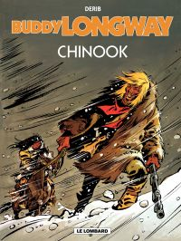 Image de couverture (Buddy Longway - tome 1 - Chinook)