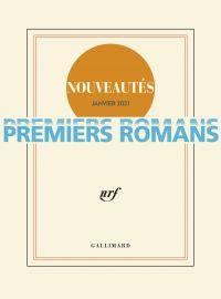 Premiers romans janvier 202...