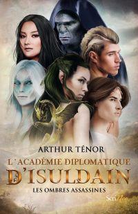 L'académie diplomatique d'I...