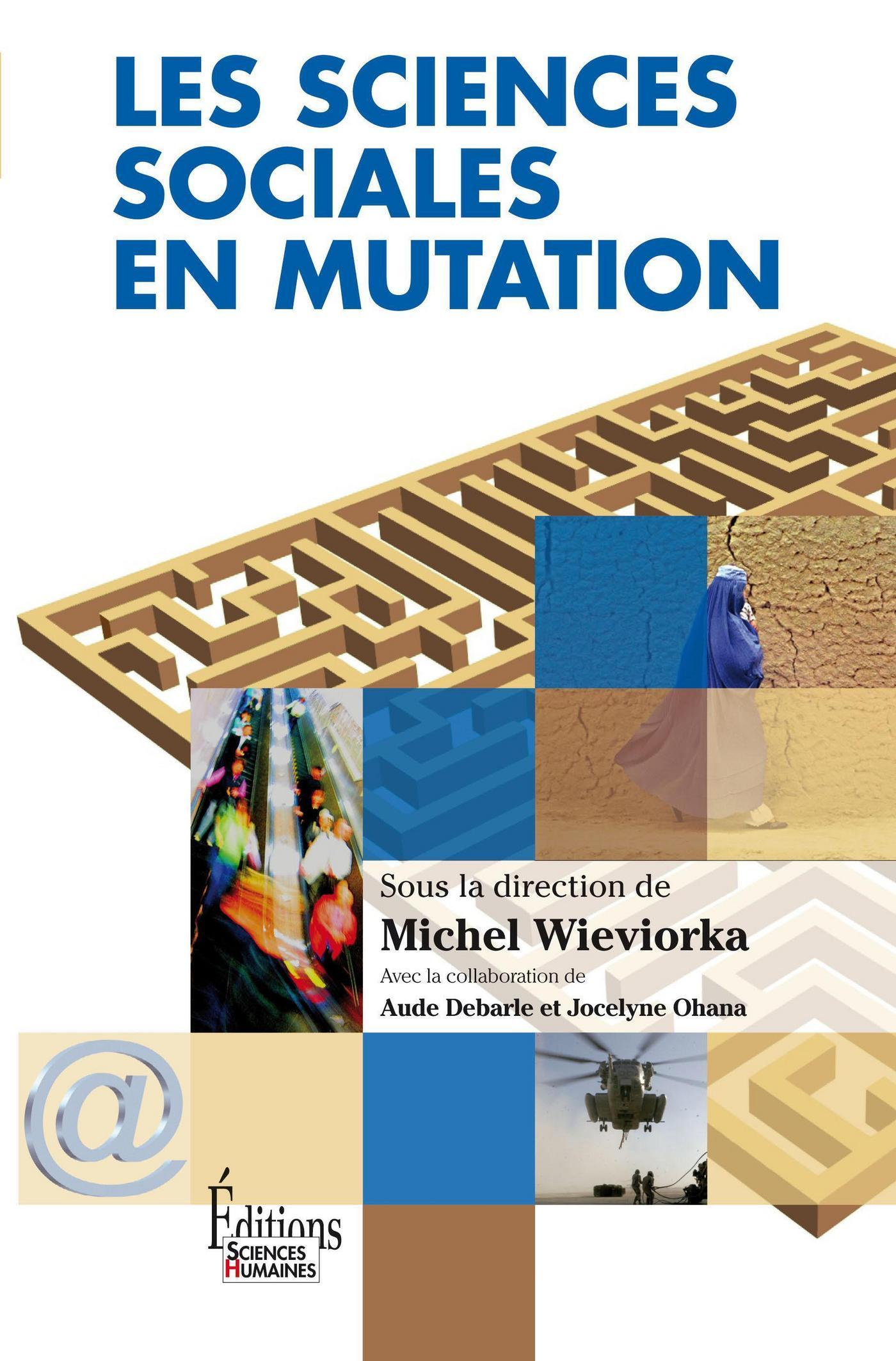 Les Sciences sociales en mutation