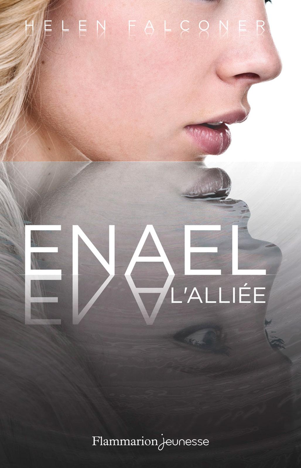 Enael (Tome 3) - L'Alliée