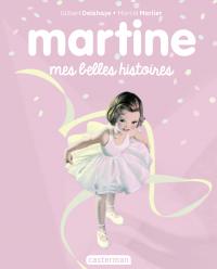 Martine, mes belles histoir...
