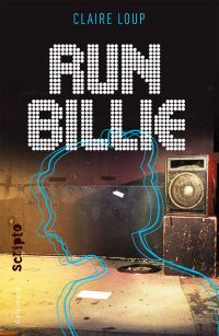 Run Billie | Loup, Claire. Auteur