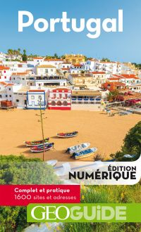 GEOguide Portugal | Collectif,