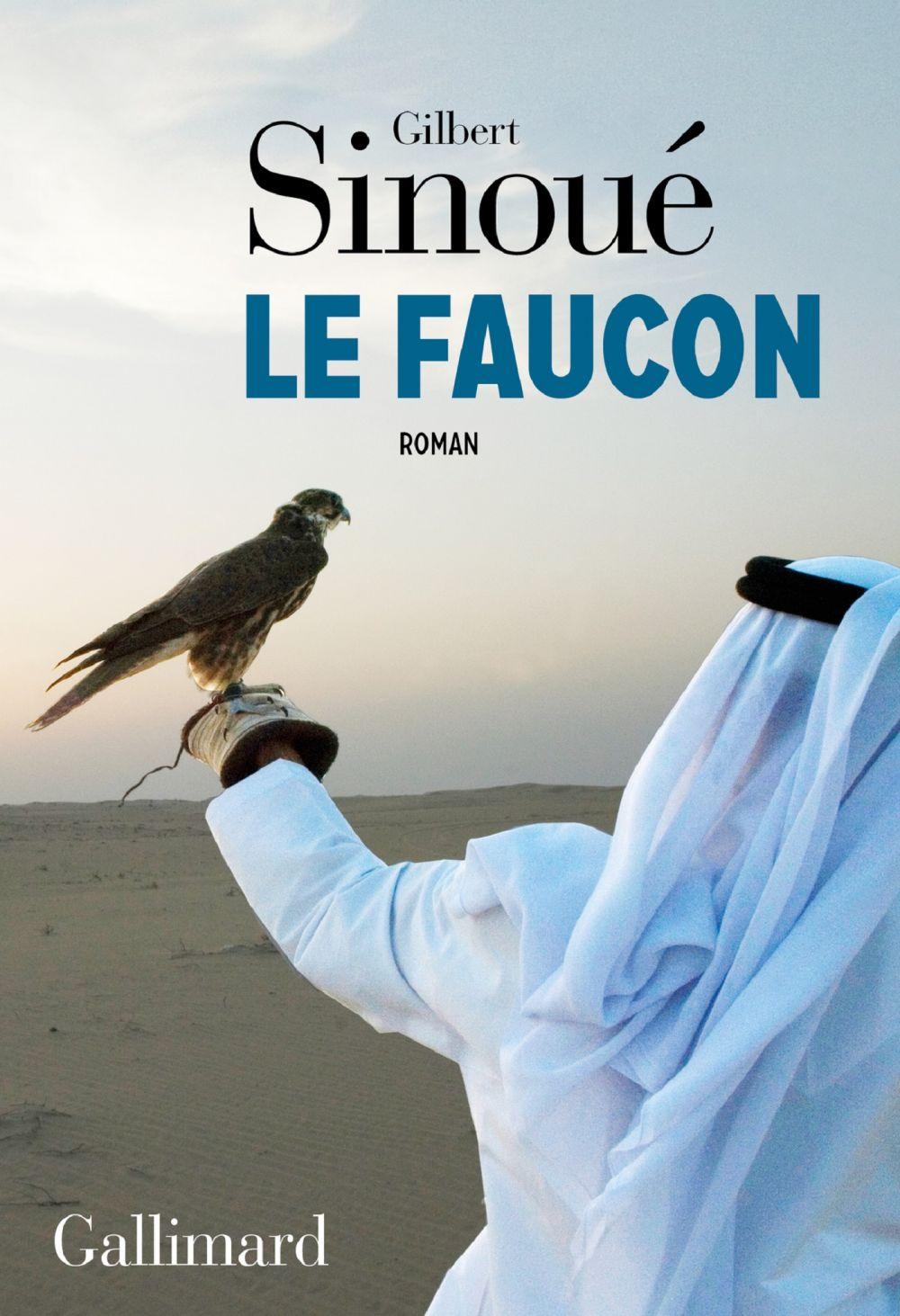 Le faucon |