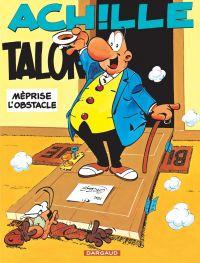 Achille Talon - Tome 8 - Ac...
