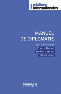 Manuel de diplomatie