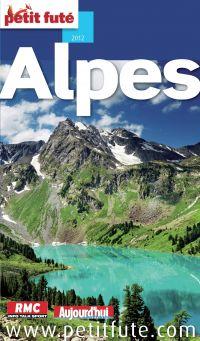 Alpes 2012 Petit Futé