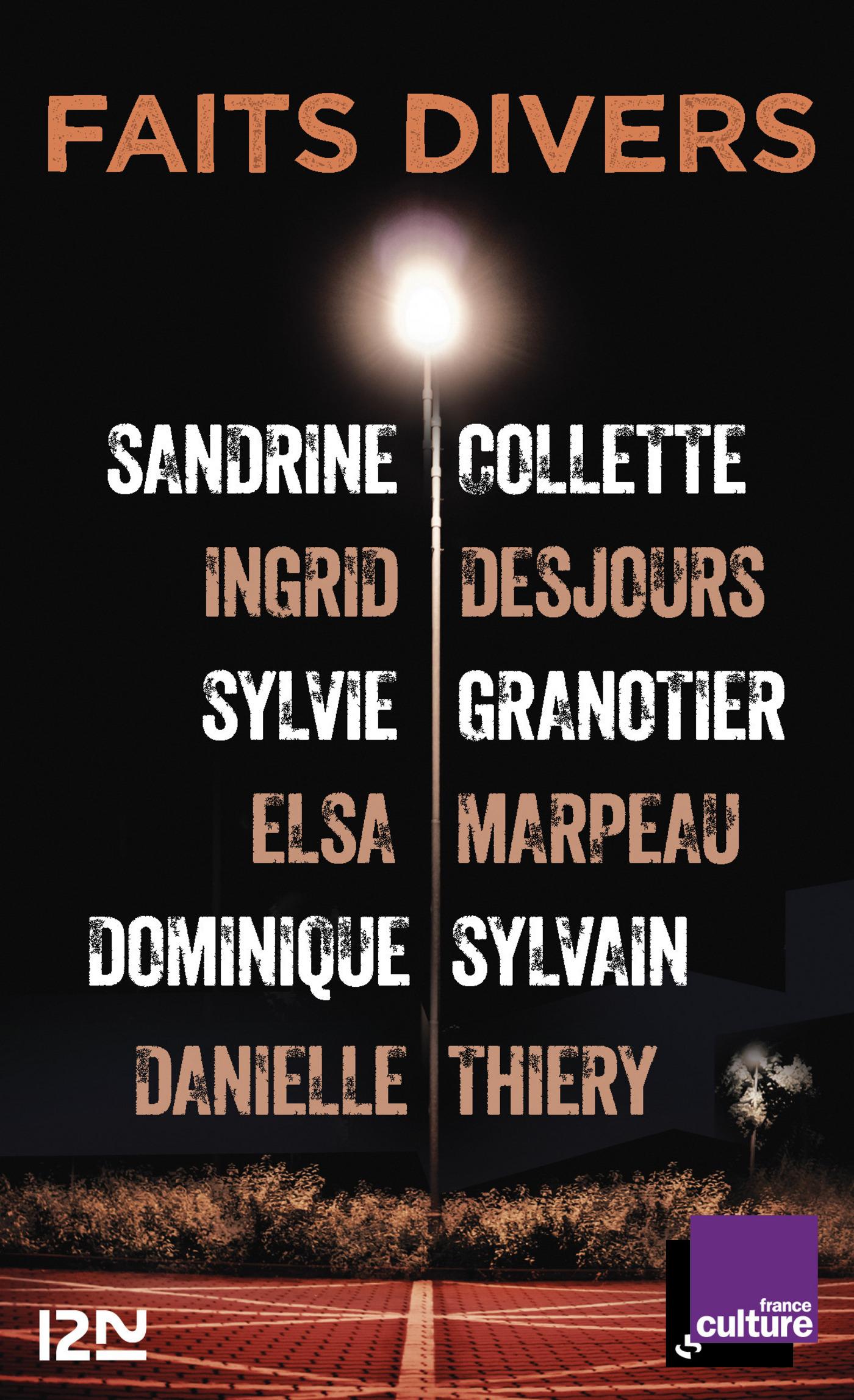 Faits divers | COLETTE, Sandrine