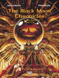 The Black Moon Chronicles 1...