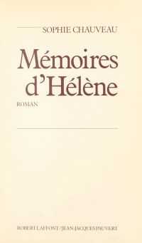 Mémoires d'Hélène