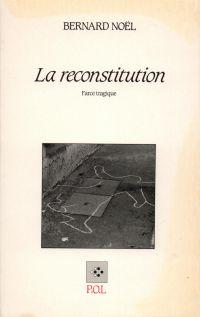 Image de couverture (La Reconstitution)