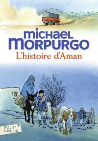 L'histoire d'Aman | Morpurgo, Michael