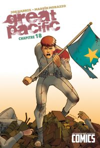 Great Pacific - Tome 18