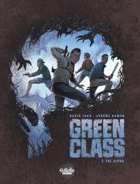 Green Class - Volume 2 - Th...
