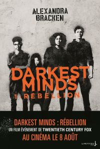 Cover image (Darkest Minds - tome 1 Rebellion)