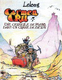 Carmen Cru - Tome 7
