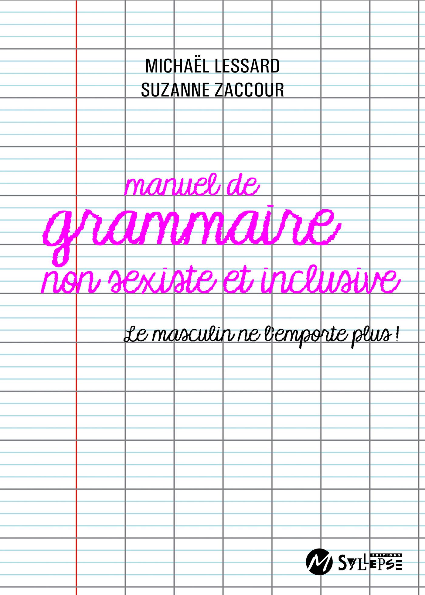 Manuel de grammaire non sex...