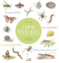 Le Livre aux petites bêtes