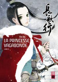 La princesse vagabonde. Volume 2