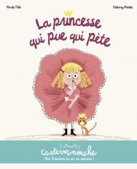 Casterminouche - La princes...