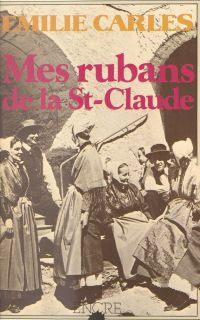 Mes rubans de la St-Claude