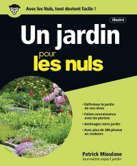Image de couverture (Un Jardin pour les Nuls, grand format, 2e édition)