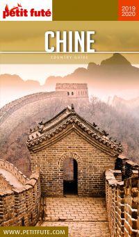 Image de couverture (CHINE 2019/2020 Petit Futé)