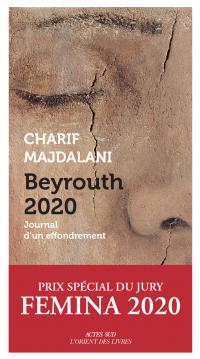 Beyrouth 2020 | Majdalani, Charif. Auteur