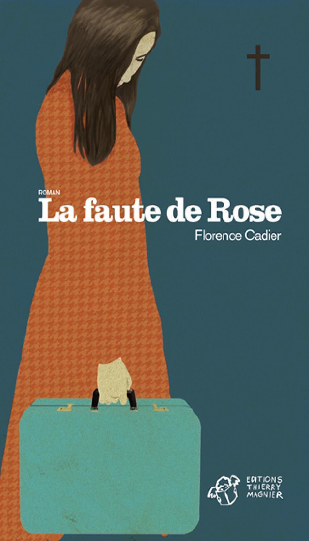 FAUTE DE ROSE  EPUB