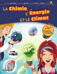 La chimie, l'énergie et le ...