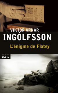 L'Enigme de Flatey | Arnar Ingólfsson, Viktor. Auteur