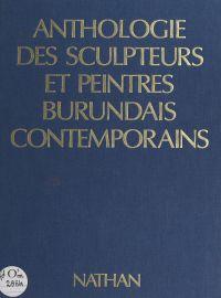Anthologie des sculpteurs e...