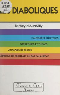 Les diaboliques, Barbey d'A...
