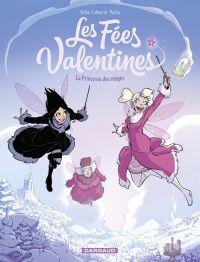 Les Fées Valentines  - tome...