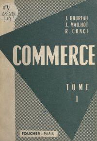 Commerce (1)