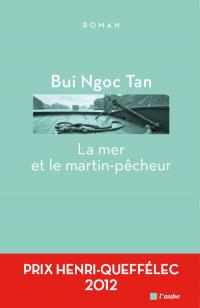 La mer et le martin-pêcheur