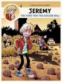 Jeremy - A tribute to... - ...