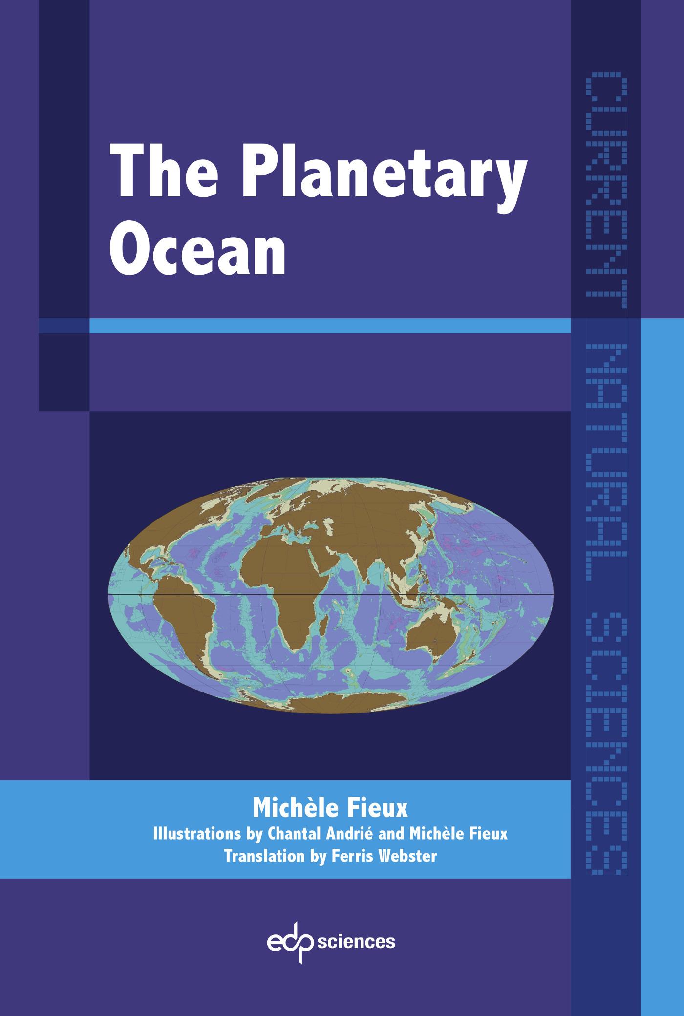 The planetary ocean