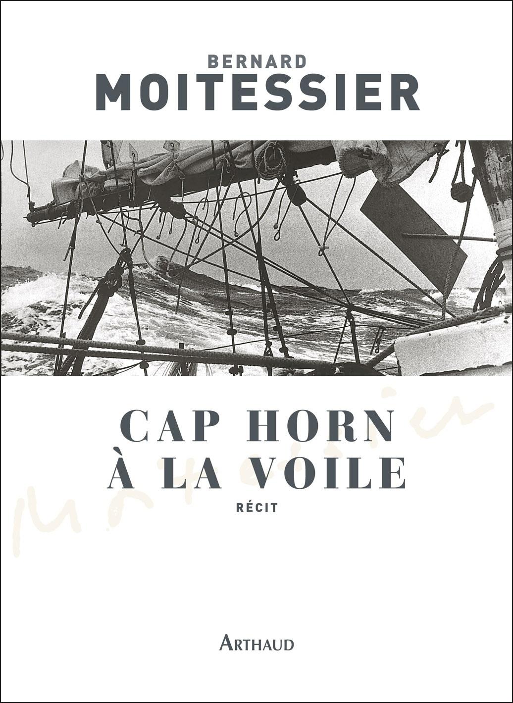Cap Horn à la voile - 14 21...
