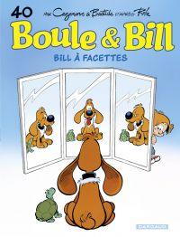 Boule et Bill (Compilation) SBB - Tome 1 - Bill et Boule de neige