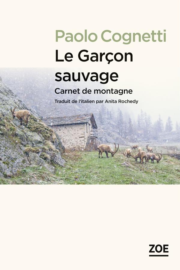 Le Garçon sauvage | COGNETTI, Paolo