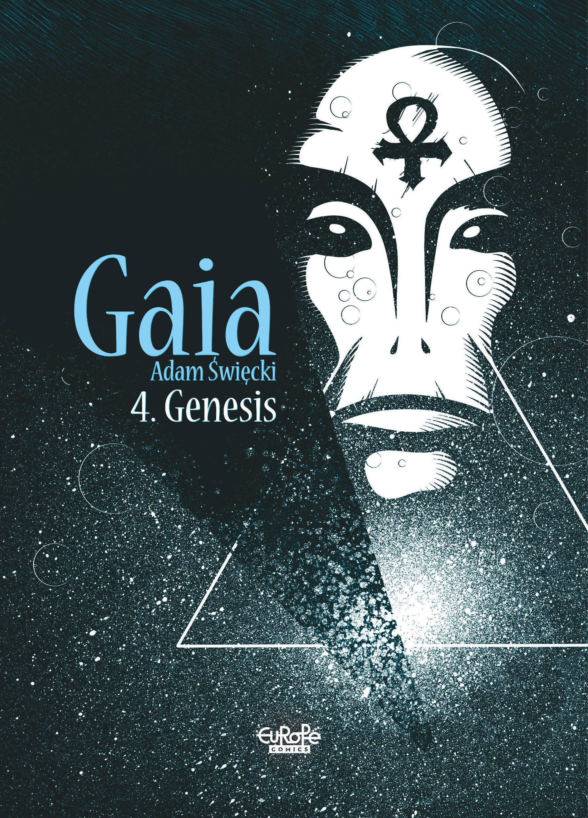 Gaia - Tome 4 - Gaia 4: Gen...